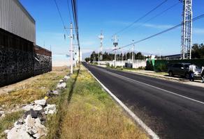 Foto de terreno industrial en venta en camino huejotzingo-aeropuerto 1, real de huejotzingo, huejotzingo, puebla, 16313048 No. 01