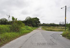 Foto de terreno habitacional en venta en camino juan lucas , pisaflores, tuxpan, veracruz de ignacio de la llave, 0 No. 01