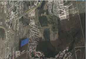 Foto de terreno habitacional en venta en camino nacional , altavista juriquilla, querétaro, querétaro, 17091819 No. 01