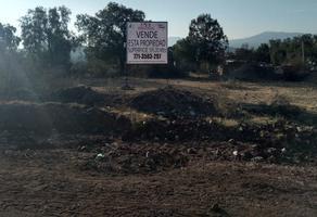 Foto de terreno habitacional en venta en camino nacional , axapusco, axapusco, méxico, 15087625 No. 01