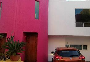 Foto de casa en renta en camino nacional , san josé citlaltepetl, puebla, puebla, 0 No. 01