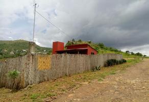 Foto de terreno habitacional en venta en camino nacional , sección primera, tlacolula de matamoros, oaxaca, 9925814 No. 01