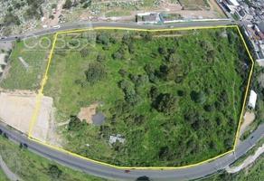 Foto de terreno habitacional en venta en camino nuevo a huixquilucan , lomas del río, naucalpan de juárez, méxico, 0 No. 01