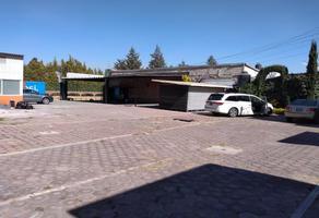 Foto de terreno comercial en venta en camino real 0, camino real, san pedro cholula, puebla, 11879587 No. 01