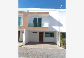 Foto de casa en venta en camino real 1, real de cholula, san andrés cholula, puebla, 0 No. 01