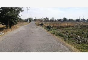 Foto de terreno industrial en venta en camino real 1, segundo, huejotzingo, puebla, 0 No. 01