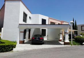 Foto de casa en venta en camino real 10, camino real a cholula, puebla, puebla, 11132323 No. 01
