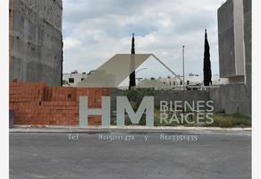 Foto de terreno comercial en venta en camino real 1005, la encomienda, general escobedo, nuevo león, 15831407 No. 01