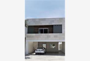 Foto de casa en venta en camino real 1005, la encomienda, general escobedo, nuevo león, 18886786 No. 01