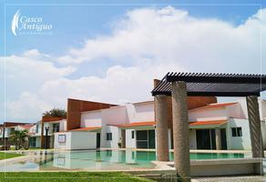 Foto de casa en venta en camino real 15, xalpa, yecapixtla, morelos, 0 No. 01