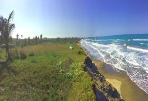 Foto de terreno comercial en venta en camino real 2, playa linda, veracruz, veracruz de ignacio de la llave, 0 No. 01