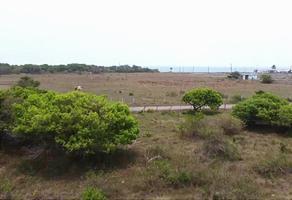 Foto de terreno comercial en venta en camino real 3, playa linda, veracruz, veracruz de ignacio de la llave, 0 No. 01