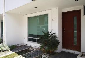 Foto de casa en venta en camino real a cholula 6661, camino real, puebla, puebla, 8393457 No. 01
