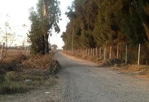 Foto de terreno comercial en venta en camino real a agua amarilla , parque tlaquepaque, san pedro tlaquepaque, jalisco, 7059221 No. 01