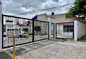 Foto de casa en venta en camino real a calacoaya 54, calacoaya, atizapán de zaragoza, méxico, 0 No. 01