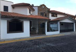 Foto de casa en renta en camino real a cholula 0, cipreses  zavaleta, puebla, puebla, 0 No. 01