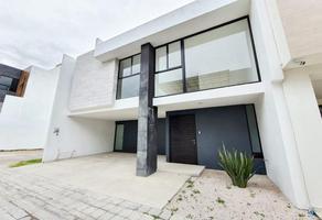 Foto de casa en venta en camino real a cholula 1, la carcaña, san pedro cholula, puebla, 0 No. 01