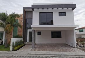 Foto de casa en venta en camino real a cholula 20, camino real a cholula, puebla, puebla, 11484005 No. 01