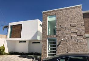Foto de casa en venta en camino real a cholula 2908, san luis tehuiloyocan, san andrés cholula, puebla, 12615956 No. 01