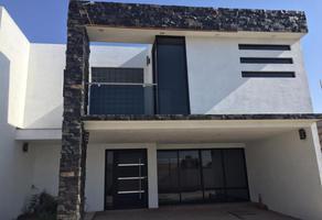 Foto de casa en venta en camino real a cholula 2908, san luis tehuiloyocan, san andrés cholula, puebla, 12615961 No. 01