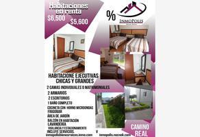 Foto de casa en renta en camino real a cholula 4802, hacienda el palmar, cuautlancingo, puebla, 0 No. 01