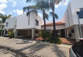 Foto de casa en renta en camino real a cholula 4825, la viga, san andrés cholula, puebla, 0 No. 01