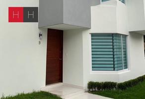 Foto de casa en venta en camino real a cholula , camino real a cholula, puebla, puebla, 18713223 No. 01