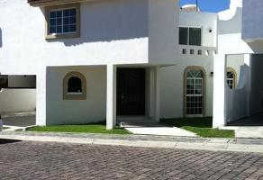 Foto de casa en venta en  , camino real a cholula, puebla, puebla, 11757637 No. 01