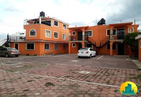 Foto de terreno habitacional en venta en  , camino real a cholula, puebla, puebla, 16826978 No. 01