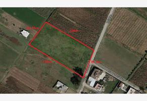 Foto de terreno habitacional en venta en  , camino real a cholula, puebla, puebla, 16879417 No. 01