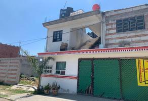 Foto de casa en venta en  , camino real a cholula, puebla, puebla, 17428084 No. 01