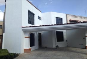 Foto de casa en venta en  , camino real a cholula, puebla, puebla, 18091933 No. 01