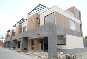 Foto de casa en venta en  , camino real a cholula, puebla, puebla, 18092322 No. 01