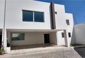 Foto de casa en venta en  , camino real a cholula, puebla, puebla, 19170548 No. 01