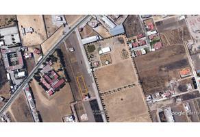Foto de terreno habitacional en venta en  , camino real a cholula, puebla, puebla, 0 No. 01