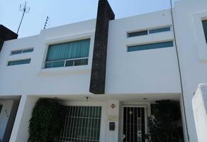 Foto de casa en venta en  , camino real a cholula, puebla, puebla, 20167098 No. 01