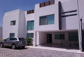 Foto de casa en venta en  , camino real a cholula, puebla, puebla, 7237301 No. 01
