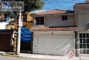 Foto de casa en venta en  , camino real a cholula, puebla, puebla, 8767552 No. 01