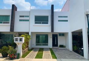 Foto de casa en venta en camino real a cholula , real de cholula, san andrés cholula, puebla, 0 No. 01