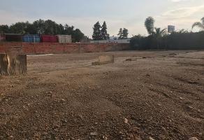 Foto de terreno comercial en renta en camino real a colima 00, lomas de san agustin, tlajomulco de zúñiga, jalisco, 5532861 No. 01