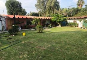 Foto de terreno comercial en renta en camino real a colima 00, lomas de san agustin, tlajomulco de z??iga, jalisco, 5542351 No. 01