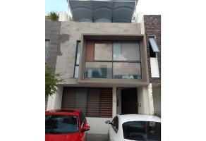 Foto de casa en venta en camino real a colima 184, el alcázar (casa fuerte), tlajomulco de zúñiga, jalisco, 0 No. 01