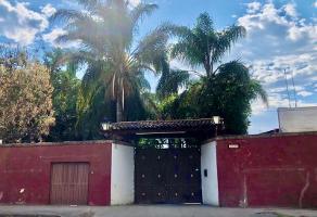 Foto de casa en venta en camino real a colima 2029 2029, lomas de san agustin, tlajomulco de zúñiga, jalisco, 15070713 No. 01