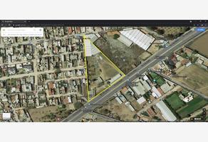 Foto de terreno habitacional en venta en camino real a colima 2585, los meseros, san pedro tlaquepaque, jalisco, 21037824 No. 01