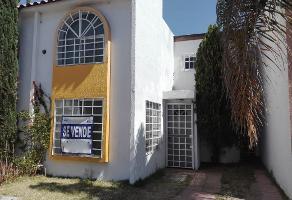 Foto de casa en venta en camino real a colima , geovillas del real, san pedro tlaquepaque, jalisco, 6225840 No. 01