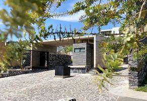 Foto de terreno habitacional en venta en camino real a huimilmpan 1000, vista real y country club, corregidora, querétaro, 0 No. 01