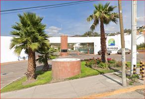 Foto de terreno habitacional en venta en camino real a huimilpan 1004, bahamas, corregidora, querétaro, 0 No. 01