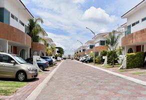 Foto de casa en condominio en venta en camino real a huimilpan , bahamas, corregidora, querétaro, 19059918 No. 01