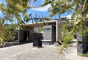 Foto de terreno habitacional en venta en camino real a huimilpan , vista real y country club, corregidora, querétaro, 13793553 No. 01