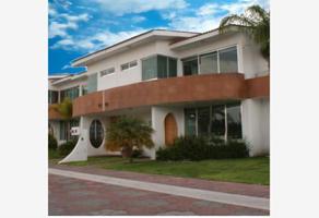 Foto de casa en venta en camino real a humillan 1004, bahamas, corregidora, querétaro, 0 No. 01